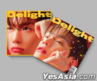EXO: Baek Hyun Mini Album Vol. 2 - Delight (Honey Version) (KiT Album)