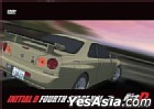 Initial D 4th Stage Project D (Vol.7) (Hong Kong Version)