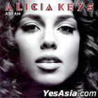 Alicia Keys - As I Am (CD+DVD) (Korea Version)