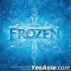 Frozen OST (Korea Version)