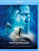 Hunter Killer (Blu-ray) (Special Priced Edition)  (Japan Version)