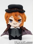Bungo Stray Dogs : Plush Chokon to Friends Chuya Nakahara