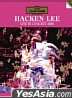 Hacken Lee Live In Concert 2006 (3DVD Karaoke Edition)