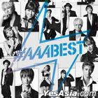 #AAABEST (韓國版)