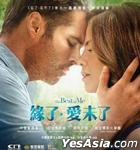 The Best Of Me (2014) (VCD) (Hong Kong Version)