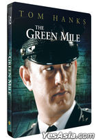 The Green Mile (Blu-ray) (Steelbook Limited Edition) (Korea Version)