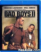Bad Boys II (2003) (Blu-ray) (Mastered-In 4K) (Hong Kong Version)