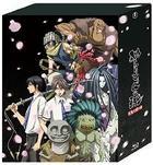 Nurarihyon no Mago (Blu-ray Box Part 2 - Hyakki Taisen no Sho) (Blu-ray) (Japan Version)