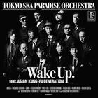 Wake Up! feat. ASIAN KUNG-FU GENERATION (Normal Edition)(Japan Version)