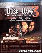 From Dusk Till Dawn 3: The Hangman's Daughter (1999) (Blu-ray) (Collector's Series) (Hong Kong Version)