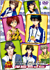 OVA The Prince of Tennis - Zenkoku Taikai Hen Fan Disc White Heat Remix (DVD) (Japan Version)