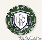 NCT DREAM 2021 Back to School Kit - Badge (Jeno)