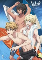 WAVE!!  Surfing Yappe!! Vol.1 (DVD) (Japan Version)
