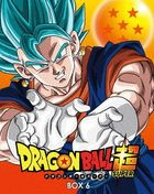 Dragon Ball Super (DVD) (Box 6) (Japan Version)