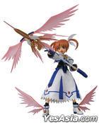 Real Action Heroes : No.652 RAH Takamachi Nanoha Exelion Mode