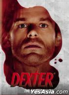 Dexter (DVD) (The Fifth Season) (Hong Kong Version)