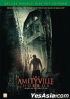 The Amityville Horror  (DTS Version) (Deluxe Double-Disc Set Edition) (Hong Kong Version)