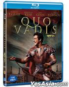 Qou Vadis (Blu-ray) (Korea Version)