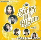 The Series Hit Album Vol.2 Original TV Soundtrack (OST) (CD + Karaoke DVD) (Thailand Version)