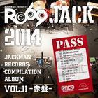 JACKMAN RECORDS COMPILATION ALBUM VOL.11 -Aka (Japan Version)
