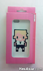 SMTOWN Pop-up Store - f(x) iPhone 5 Case (Amber Character)