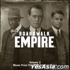 Boardwalk Empire Volumn 2: Music From Hbo Series (Ost) (US Version)
