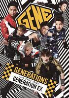 GENERATION EX (ALBUM+DVD)(Japan Version)