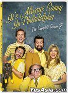 It's Always Sunny in Philadelphia (DVD) (Season 7) (US Version)