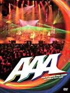 2nd Attack at Zepp Tokyo on 29th of June 2006 (Japan Version)