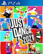 Just Dance 2021 (Japan Version)