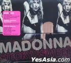 Sticky And Sweet Tour [Cd/Dvd] (US Version)