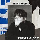 Jung Jin Woo Debut Album - In My Room