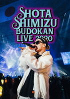 SHOTA SHIMIZU BUDOKAN LIVE 2020 [BLU-RAY]  (Japan Version)