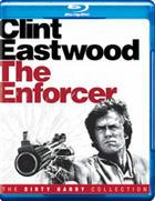 The Enforcer (Blu-ray) (Japan Version)