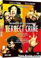 Ferpect Crime (2004) (DVD) (Hong Kong Version)
