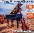 The Piano Guys (CD + DVD) (EU Version)