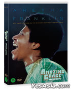 Amazing Grace (DVD) (Korea Version)