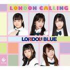 LONDON CALLING [Type B] (Japan Version)