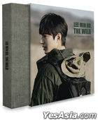 Lee Min Ho Photobook - Lee Min Ho, The Wild (Limited Edition)