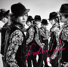 POWER OF WIND [Type A](ALBUM+DVD) (First Press Limited Edition)(Japan Version)
