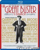 The Great Buster (2018) (Blu-ray) (A Celebration) (UK Version)