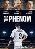 The Phenom (2016) (DVD) (美國版)
