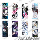 DEVIL SURVIVOR 2 the ANIMATION : Poster Collection