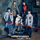 UNITED SHADOWS [TYPE B] (ALBUM+DVD) (First Press Limited Edition) (Japan Version)