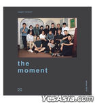 The Moment (Reissue Version)