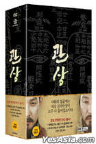 The Face Reader (2013) (DVD) (2-Disc) (First Press Limited Edition) (Korea Version)