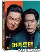 Man of Men (DVD) (韩国版)