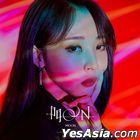 Moon Byul Mini Album Vol. 2 Repackage - MOON : Repackage (Kihno KiT Album)