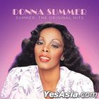 Summer: The Original Hits (EU Version)
