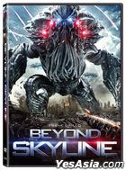 Beyond Skyline (2017) (DVD) (US Version)